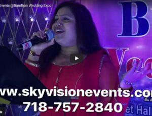 Skyvision Events @Bandhan Wedding Expo