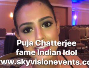 Puja Chatterjee fame Indian Idol